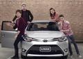 Tovota Vios 2016 commercial - one-direction photo