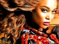 Tyra - tyra-banks wallpaper
