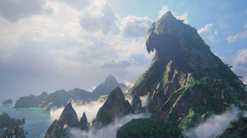 テレビゲーム 壁紙 called Uncharted 4: A Thief's End