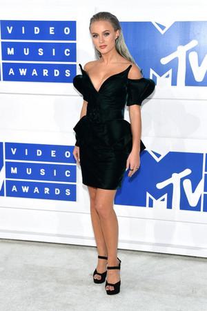VMA's 2016