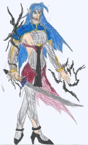 Victoria Raven