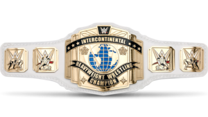 ডবলুডবলুই Intercontinental Championship