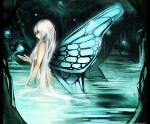 Water Fairy