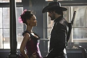 Westworld Season 1 First Look