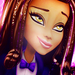 Why Do Ghouls Fall in Love? - monster-high icon