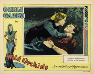 Wild Orchids | Greta Garbo (1929)