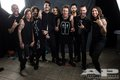 With Papa Roach - of-mice-and-men-band photo