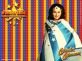 Wonder Woman - lynda-carter wallpaper