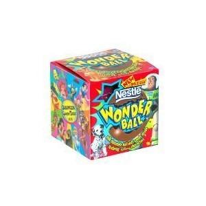 Wonderball 糖果