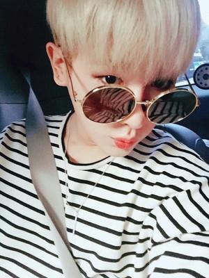Wonho 💋 ❤