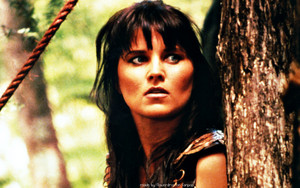 Xena Warrior Princess Обои