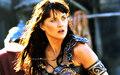 xena-warrior-princess - Xena Warrior Princess Wallpaper wallpaper