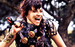 Xena Warrior Princess 바탕화면