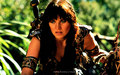 xena-warrior-princess - Xena Warrior Princess Wallpaper wallpaper