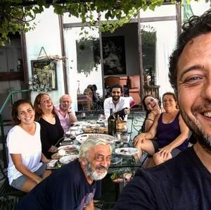 Yigit Ozsener, Asli Tandogan