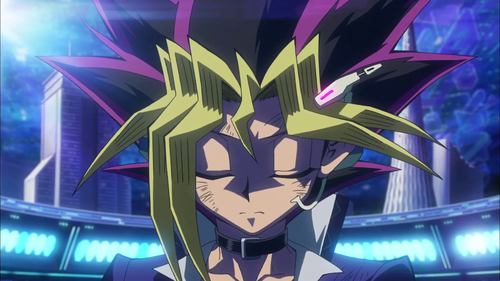 Yu-Gi-Oh 壁纸 entitled Yugioh the Dark Side of Dimensions
