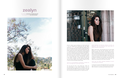 Zealyn magazine interview part one