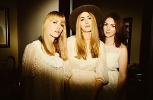 Zima sisters