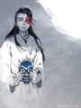 Zuko - avatar-the-last-airbender fan art