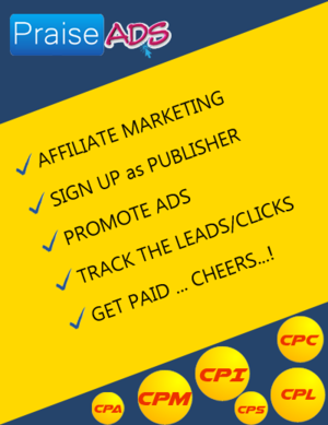 affiliate network in india
