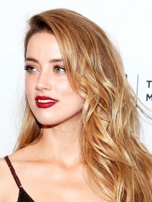 ♥♥♥ Amber Heard - Most Beautiful Face ♥♥♥