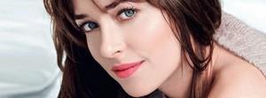 Anastasia steele beautiful eyes fifty shades of grey Favim.com 2457772