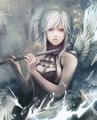 angel - fantasy photo