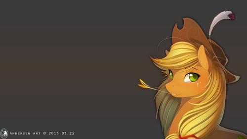 cidre fort, cidre fort, applejack My Little Pony: Friendship is Magic fond d'écran entitled cidre fort, applejack