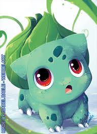bulbasaur cute