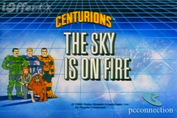 The Centurions images Centurions title screen wallpaper ...