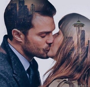 dakota johnson jamie dornan christian grey fsog Favim.com 4146927