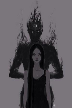 dark influence