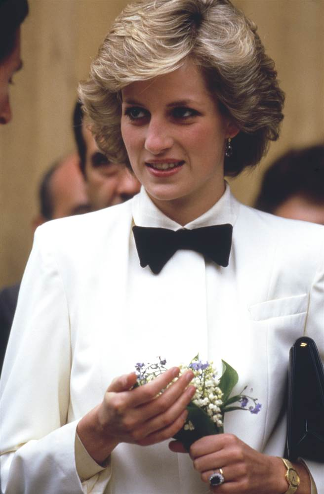 the life story of princess diana of whales