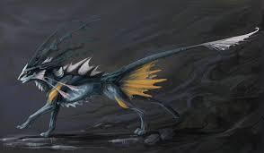 fantasi creature
