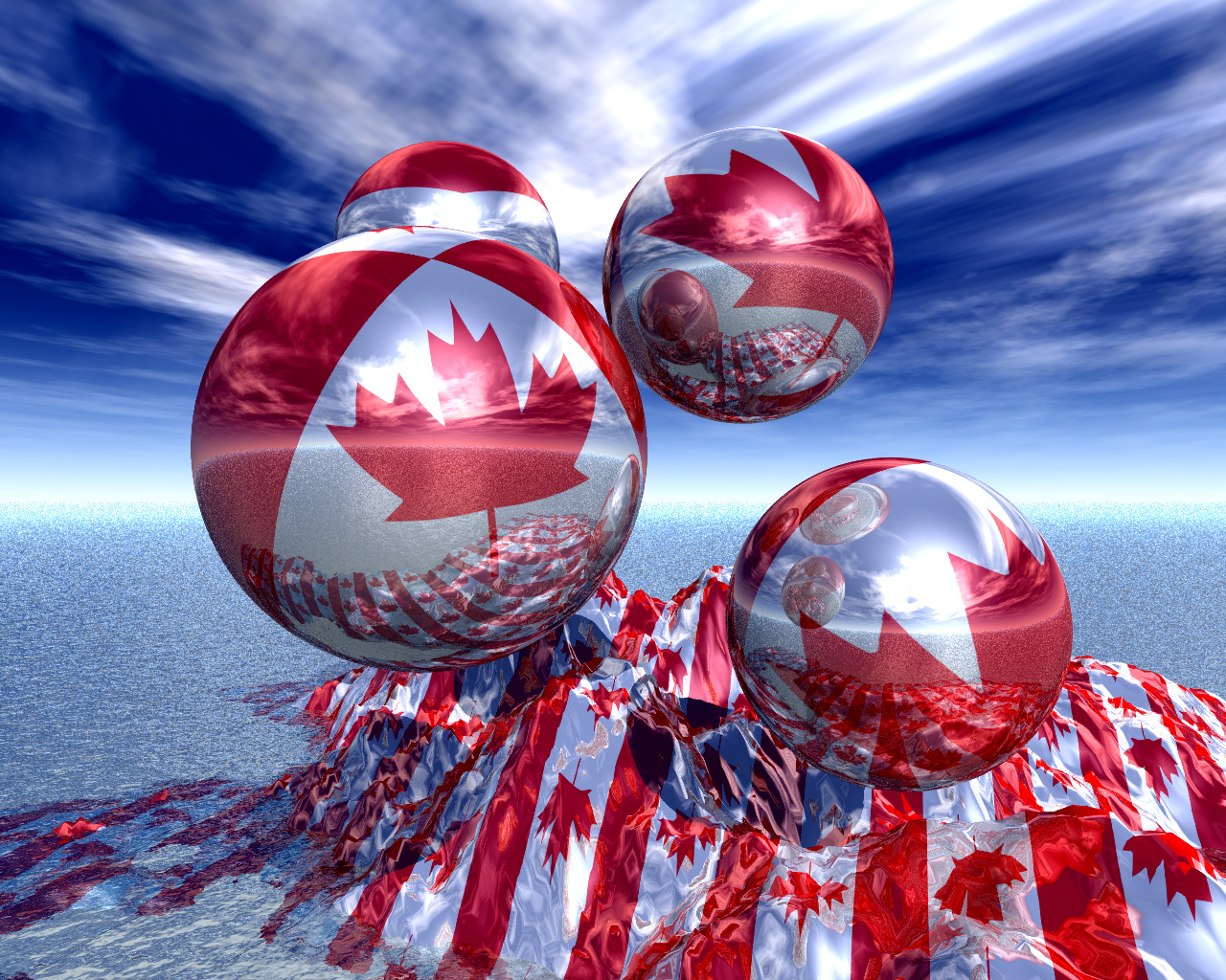 Canada Images Flag Of Canada Image Hd Wallpaper And Background