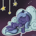 gamer luna was a woona once - princess-luna fan art