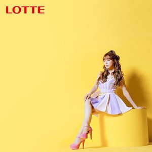 girls generation tiffany lotte tts