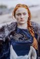 Sansa Stark - game-of-thrones fan art