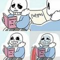 if you could kill papyrus without regrets.........YOU ARE HEARTLESS!!!!!
