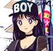 image - anime icon