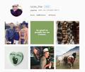 instagram aesthetics- lucas friar