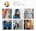 instagram aesthetics- maya hart