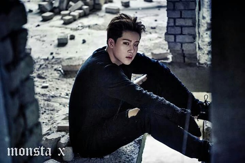 Monsta X images Jooheon wallpaper and background photos (40561919)