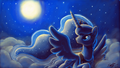 luna - princess-luna fan art