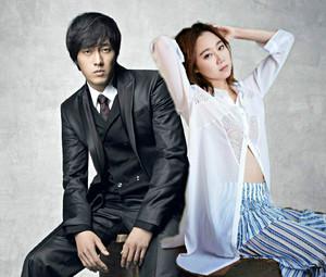 master's sun so ji sub gong hyo jin sogong couple