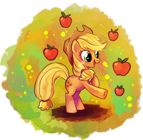 cidre fort, cidre fort, applejack My Little Pony: Friendship is Magic fond d'écran possibly containing a bouquet, a gumdrop, and a tutti frutti entitled mlp cidre fort, applejack