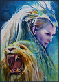 narnia by daviddeb d8lh5hb - the-chronicles-of-narnia fan art