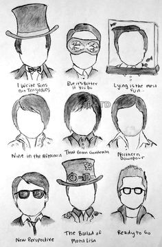 Panic At The Disco Images Patd Wallpaper And Background Photos