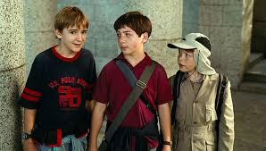 pete , jupitar, and bob
