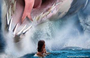 pliosaur jaws 1